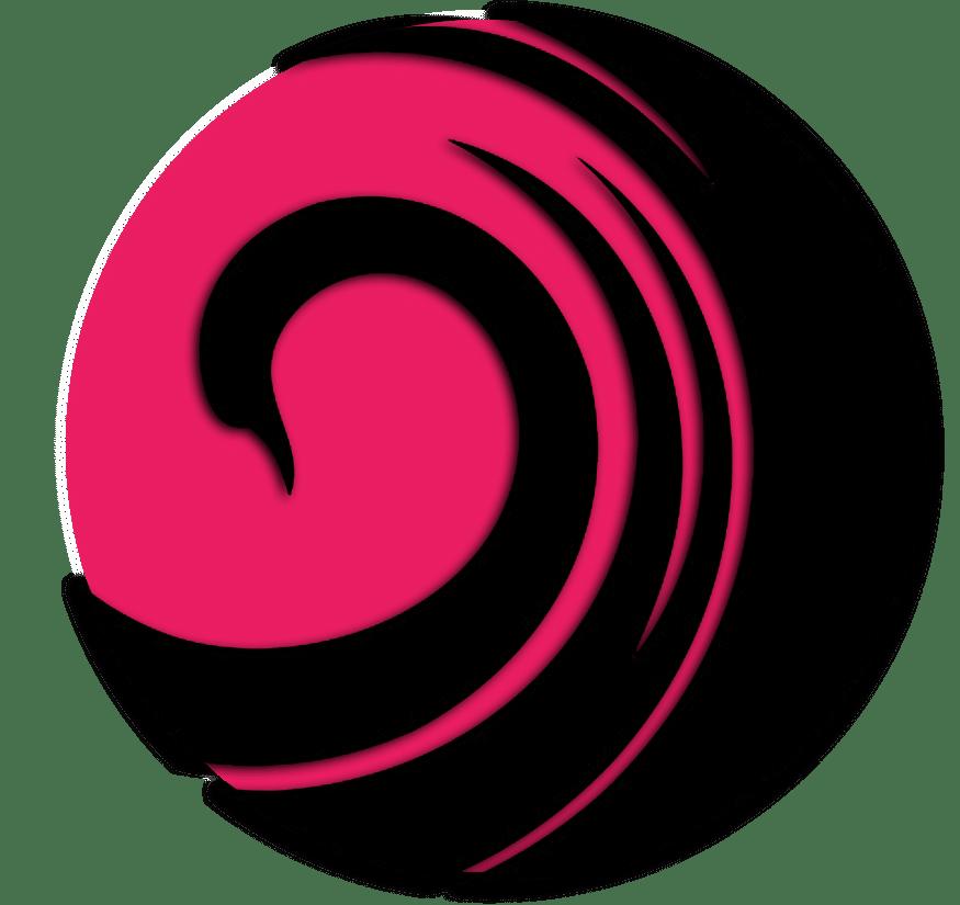 Black Swan Media Company Logo Las Vegas