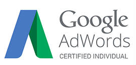 Google Adwords Certified Black Swan Media Co