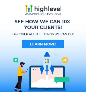 go highlevel free trial