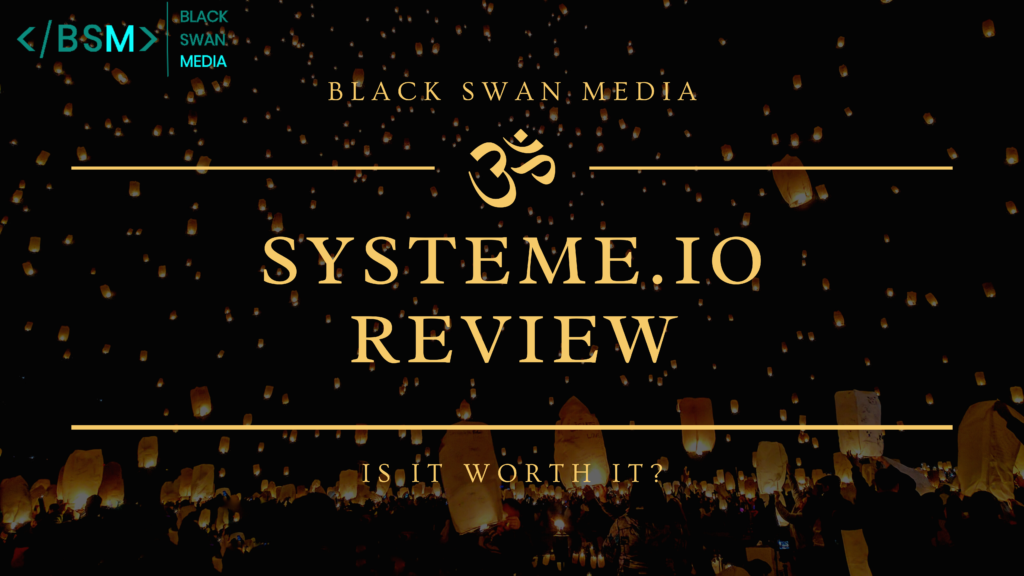 Systeme IO Review best System IO Review 2021